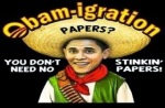 The Undocumented President